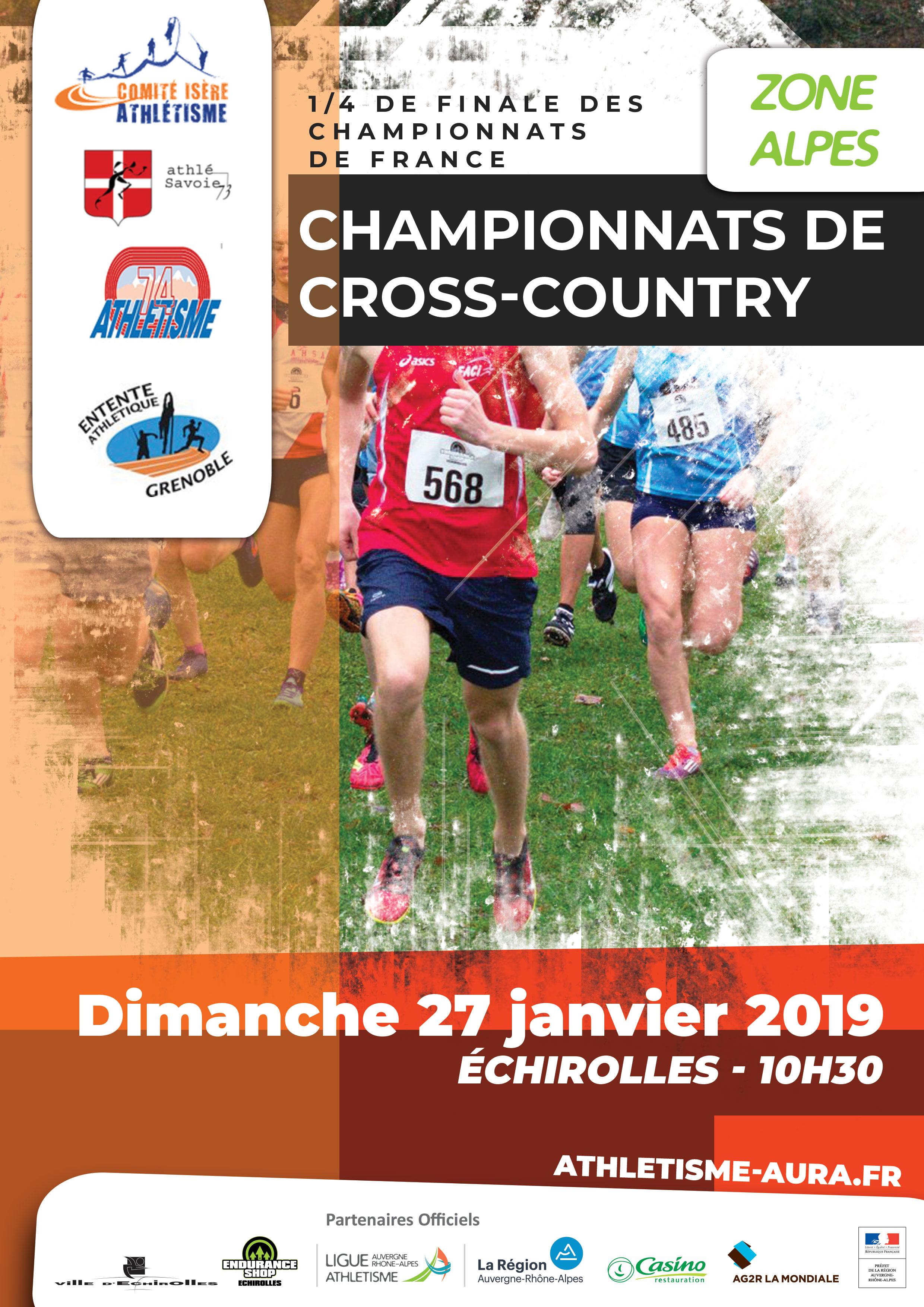 championnat europe athlétisme 2019