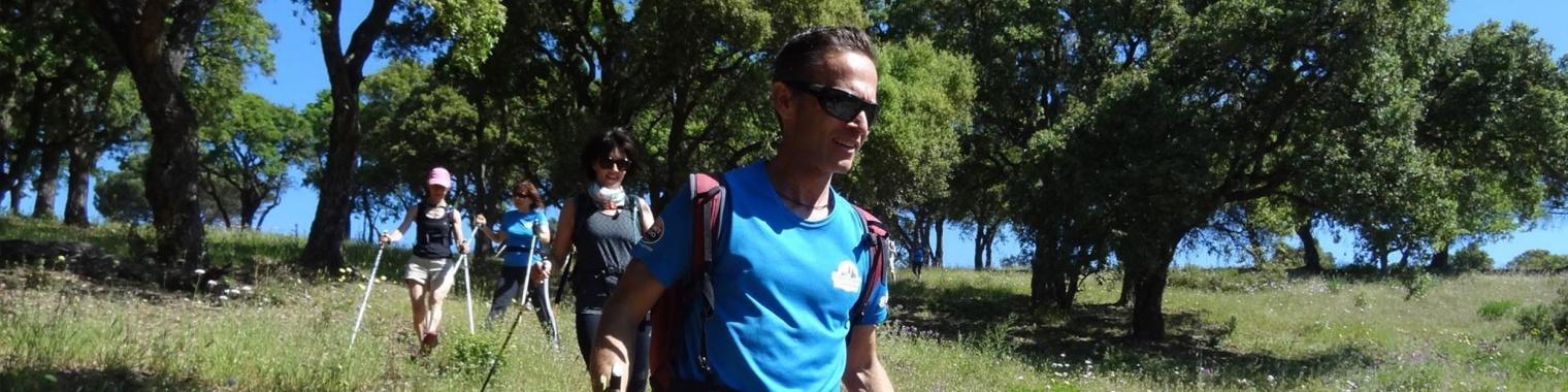 Championnats de France de marche nordique - Franz Liskowitch (Nordic  Walking Sensation 73) double la mise - A chacun son athlé 361ce29ec76