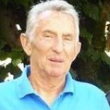 Robert Bogey